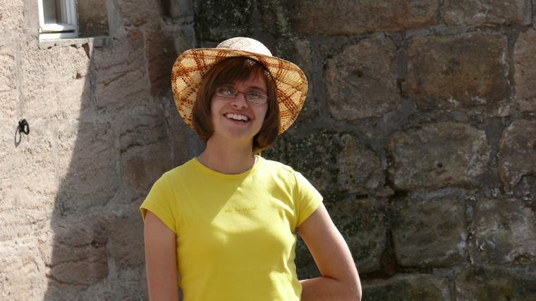 Anjas Aphasie