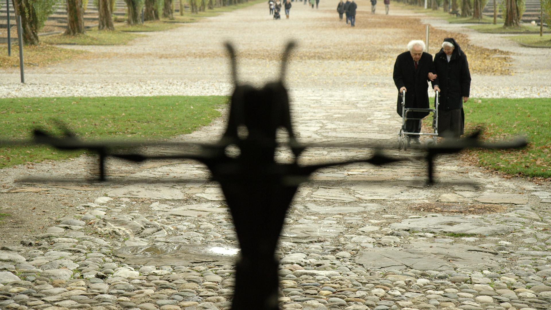 Dachauer Dialoge KZ Gedenkstätte