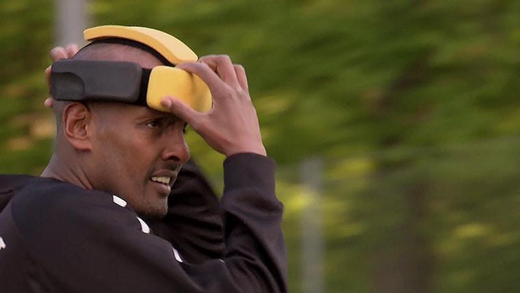 blinder fitnesstrainer